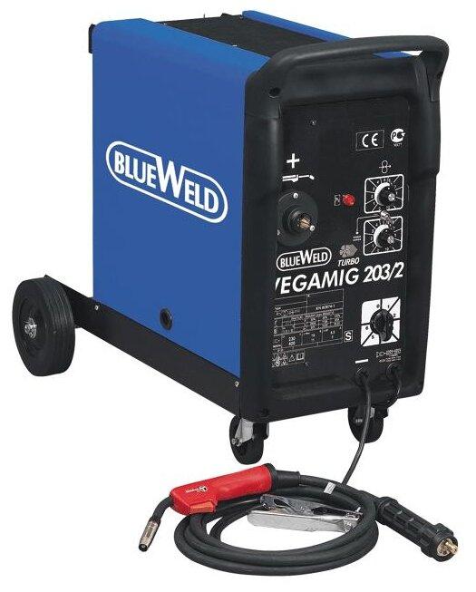 BLUEWELD Vegamig 203/2 Turbo