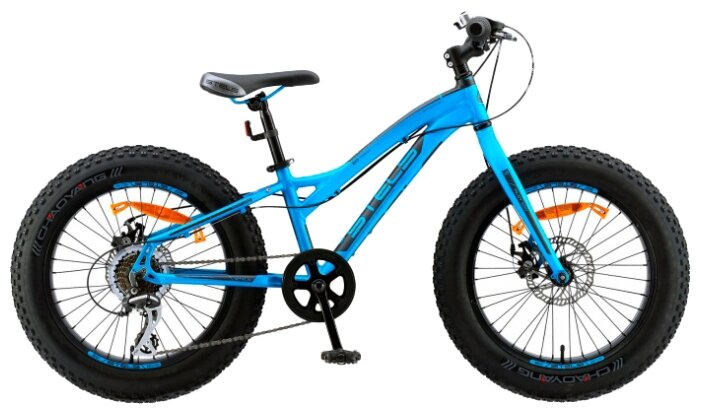 Подростковый велосипед STELS Pilot 280 MD 20 (2017)