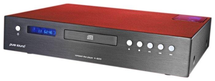 CD-проигрыватель Pure Sound A8000 CD Player