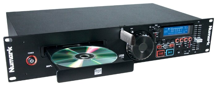 DJ CD-проигрыватель Numark MP103USB