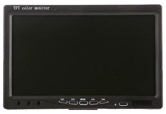 Автомобильный монитор SVS 030.0017.000