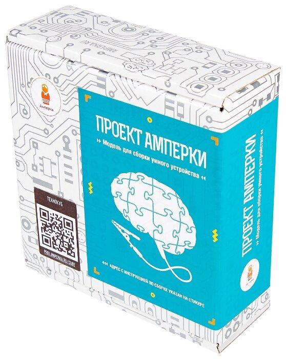 Электронный конструктор Амперка AMP-S017 Технокуб