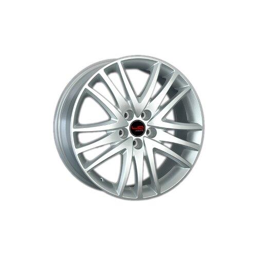 Фото - Колесный диск LegeArtis LX45 7.5x18/5x114.3 D60.1 ET35 Silver колесный диск replica ki244