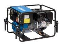 Бензиновый генератор Geko 6410 EDW-A/ZEDA (5900 Вт)