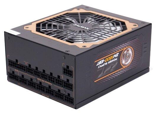 Zalman Блок питания Zalman ZM1200-EBT 1200W