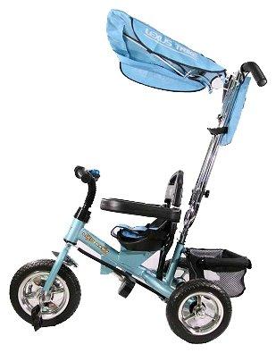 Трехколесный велосипед Liko Baby LB 050-2