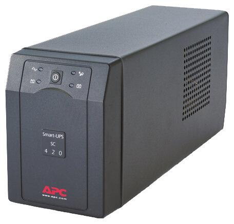 APC by Schneider Electric Smart-UPS SC420I