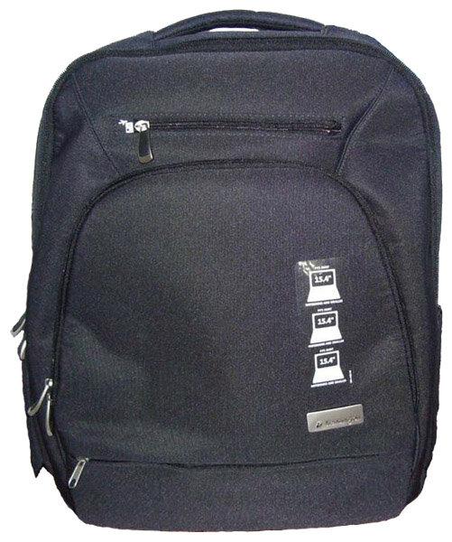 Рюкзак Kensington Contour Traveler Notebook Backpack