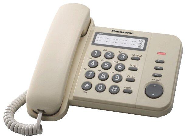 Panasonic KX-TS2352 RUW