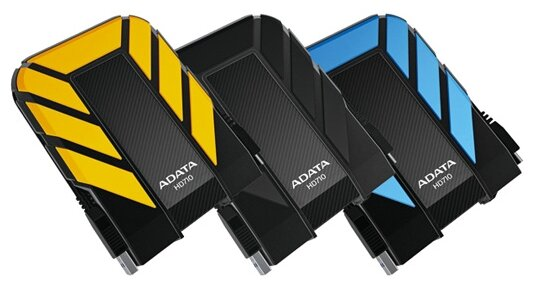 ADATA DashDrive Durable HD710 1TB