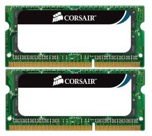 Corsair Оперативная память Corsair CMSO4GX3M2A1333C9