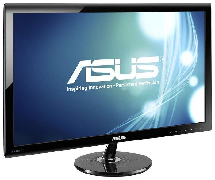 Asus VS278Q, Black монитор