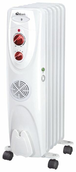 Масляный радиатор Timberk TOR 31.3012 EH I