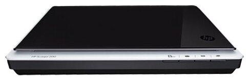 HP Сканер HP ScanJet 200