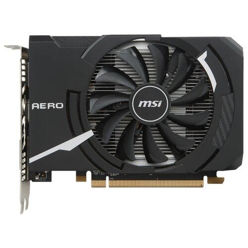 Купить Видеокарта MSI Radeon RX 550 1203Mhz PCI-E 3.0 4096Mb 6000Mhz 128 bit DVI HDMI HDCP Aero ITX OC Retail