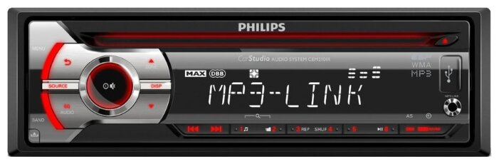 Philips CEM3200/51