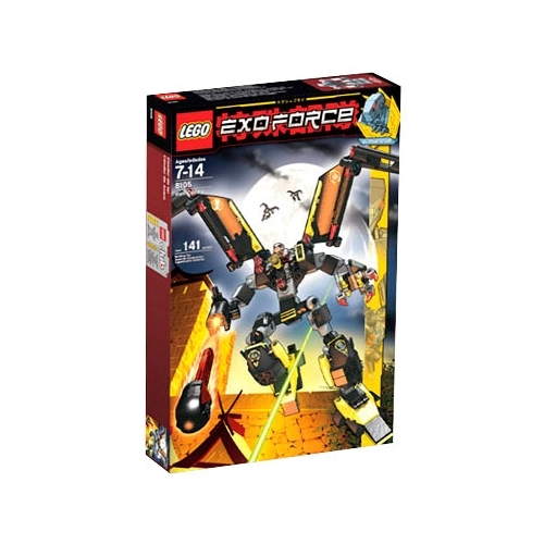 Конструктор LEGO Exo-Force 8105 Iron Condor Конструкторы