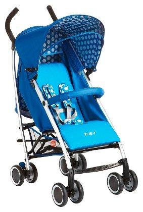 Прогулочная коляска GB D486