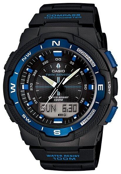 CASIO SGW-500H-2B