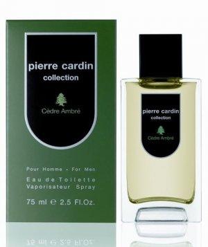 Pierre Cardin Pierre Cardin Collection Cedre-Ambre