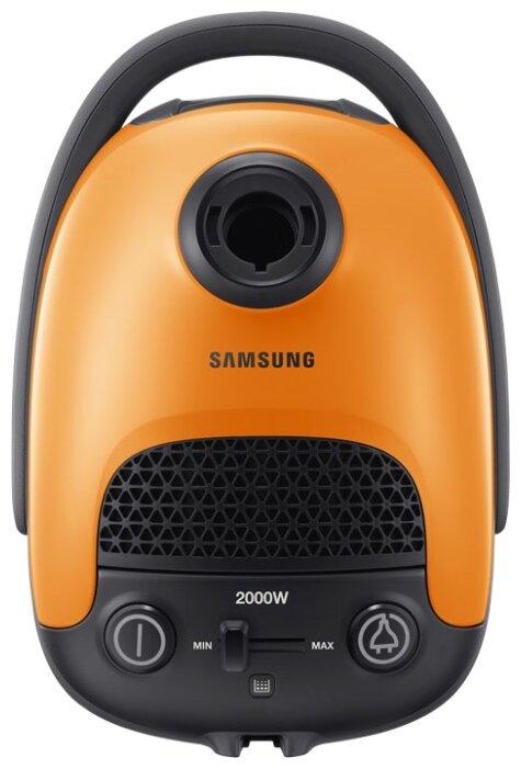 Сравнение с Samsung SC20F30WE