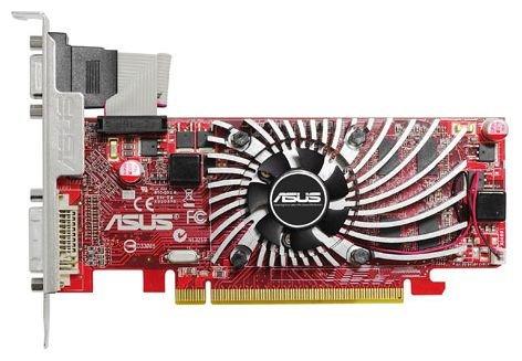 ASUS Radeon HD 5450 650Mhz PCI-E 2.1 1024Mb 800Mhz 64 bit DVI HDMI HDCP