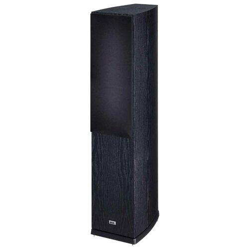 Напольная акустическая система HECO Victa Prime 502 black