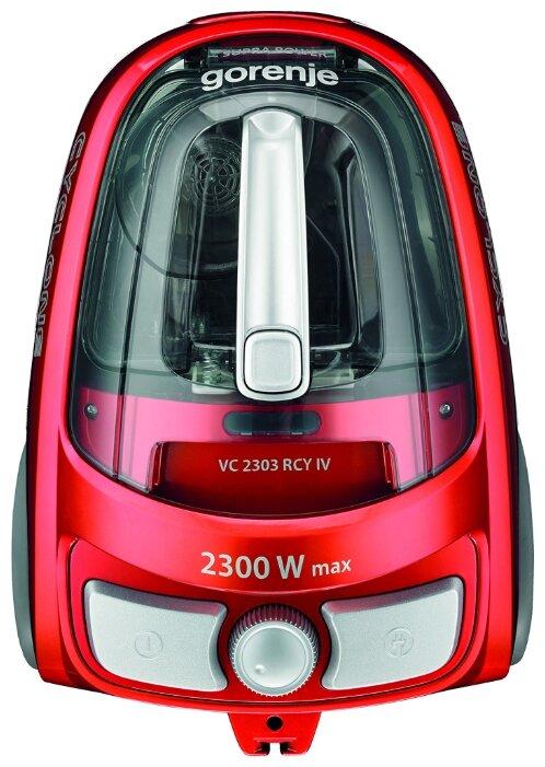 Gorenje VC 2303 RCY IV