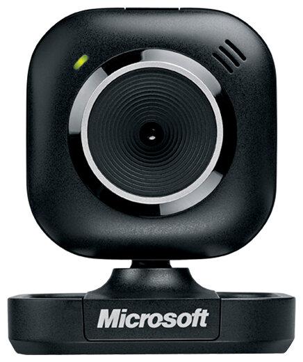 Microsoft Веб-камера Microsoft LifeCam VX-2000
