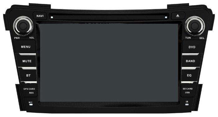 SIDGE Hyundai i40 (2012-2013) Android 4.0