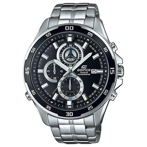 Наручные часы CASIO Edifice EFR-547D-1A casio часы casio efr 102d 1a коллекция edifice
