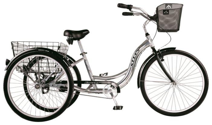 Городской велосипед STELS Energy I (2015)