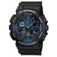 Часы Casio GA-100-1A2