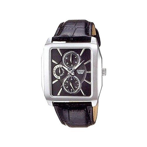 Наручные часы CASIO BEM-303L-1A мужские часы casio bem 116l 1a