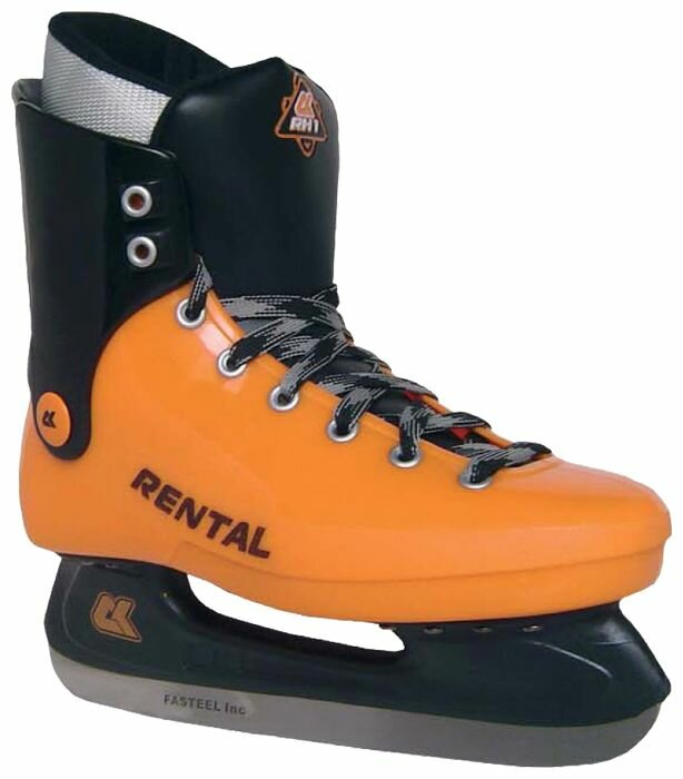 Хоккейные коньки СК (Спортивная коллекция) Rental RH-1