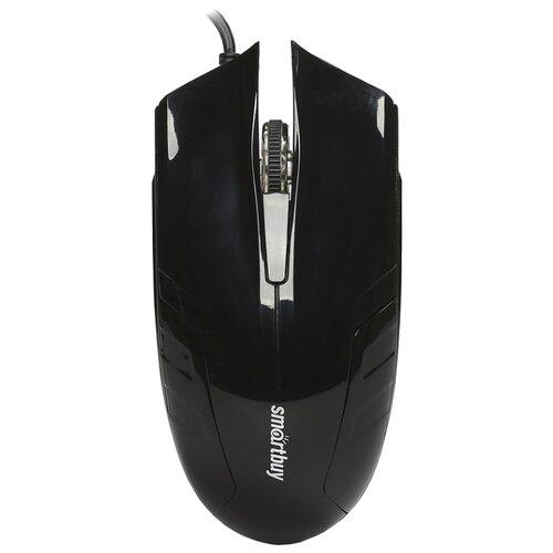 Мышь SmartBuy SBM-339-K Black USB
