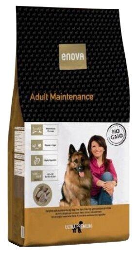 Корм для собак ENOVA Adult Maintenance сухой корм для собак
