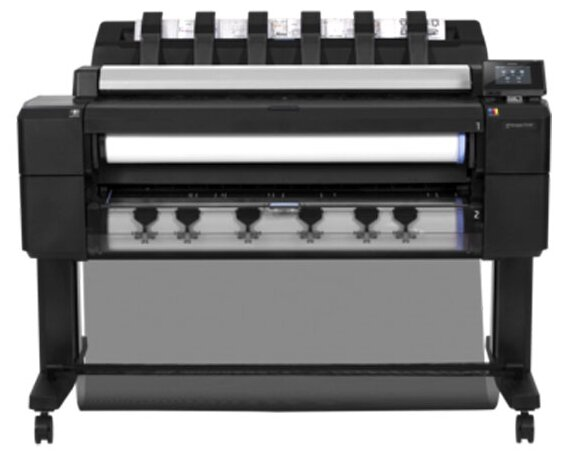 HP МФУ HP DesignJet T2530 36-in Multifunction (L2Y25A)