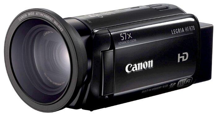 Canon Canon LEGRIA HF R78
