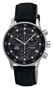 Swiss Military by Chrono 17700ST-1L