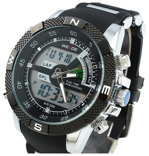 Часы weide купить часы weide sport wh black.