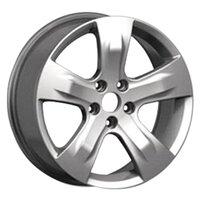 Колесный диск Replica SB21 8x18/5x114.3 D56.1 ET55 Silver