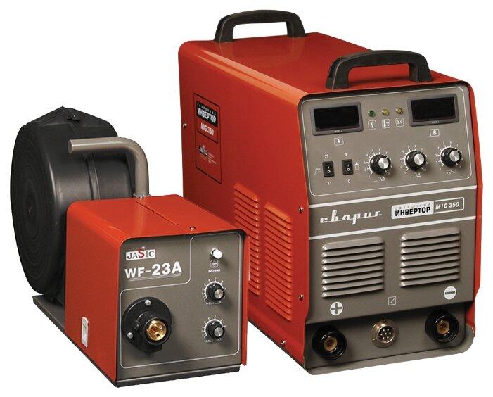 Сварочный аппарат Сварог MIG 350 (J1601)