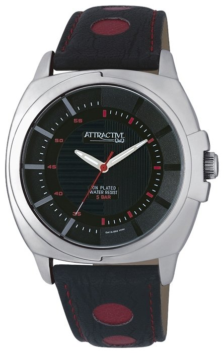 Наручные часы Q&Q DA12-302