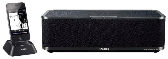 Портативная акустика YAMAHA PDX-W61