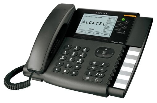 Alcatel VoIP-телефон Alcatel IP800
