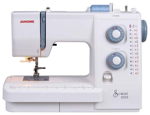 Janome Sewist 525 S / SE 522