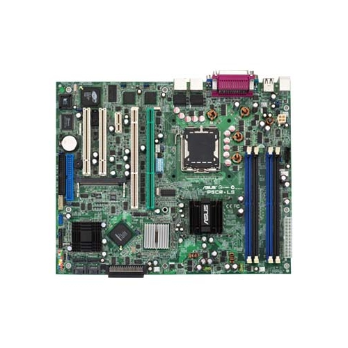 Asus P5CR-L(S) Drivers for Windows 7