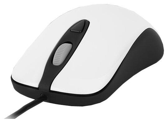 Мышь SteelSeries Kinzu v3 Mouse White USB