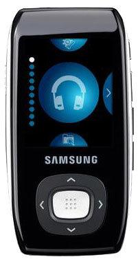 Samsung YP-T9BZ